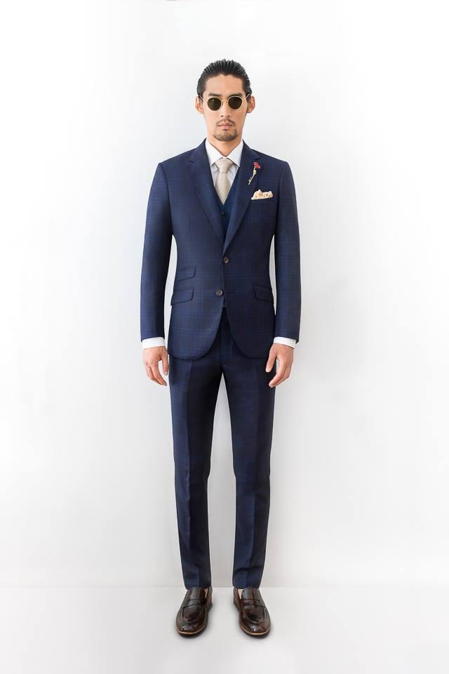 dgrie confluence x japanese styling suits dgrie 23