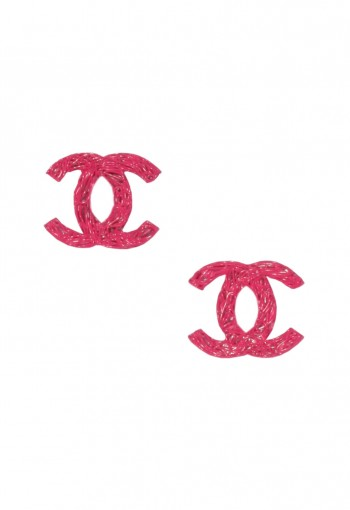 Supply chains pink