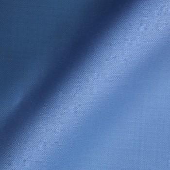 CORNFLOWER BLUE FRESCO WOOL BLEND