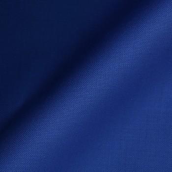 DARK POWDER BLUE FRESCO WOOL BLEND