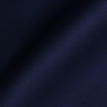 DARK NAVY BLUE FRESCO WOOL BLEND
