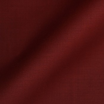 RED WINE FRESCO WOOL BLEND
