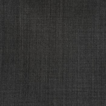 DARK GRAY SHARKSKIN WOOL BLEND