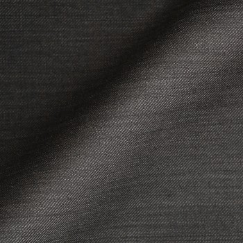 DARK BEAVER FRESCO WOOL BLEND