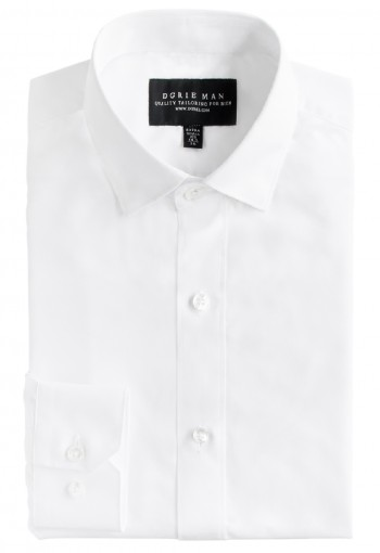 Original 6 CM Spread collar shirt