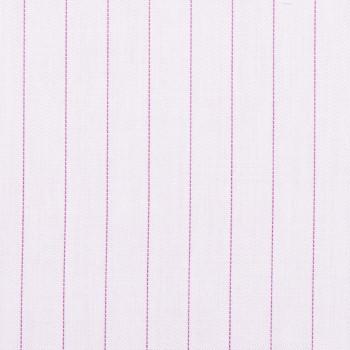 Red Purple Single Stripe Shirts