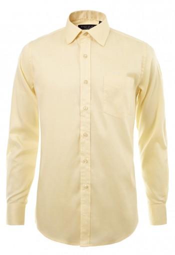 เสื้อเชิ้ตสีเหลือง