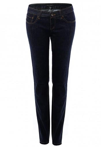 กางเกงยีนส์ ขายาว ผู้หญิง
