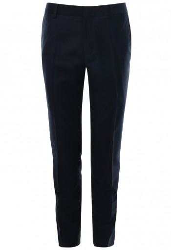 กางเกงสีกลม ทรงกระบอกเล็ก 150s